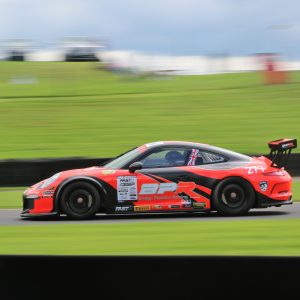 Time Attack Oulton Park 11/072020